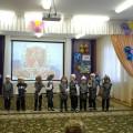 Досуг посвященный Дню защитника Отечества «Богатыри земли Русской»