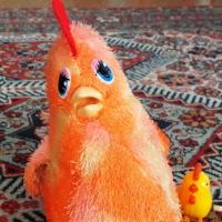 Конспект НОД по рисованию красками с детьми младшей группы «Дорожки для цыплят»