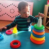 Отчет «Сенсорное развитие детей раннего возраста посредством дидактических игр» (из опыта работы)
