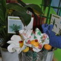 Мастер-класс «Цветок за 5 минут: просто и красиво!»