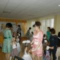 День матери в старшей группе «Тепло сердец для милых мам»