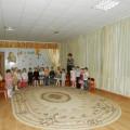 Сценарий совместного развлечения с родителями «Хорошо рядом с мамой» для второй младшей группы