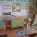 Фотоотчёт о проекте «Огород на окошке»