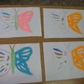 Комплексное занятие по формированию целостной картины мира для детей 6 лет Тема: «Порхающая радуга»