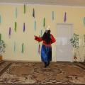 Спортивно— музыкальное развлечение, посвященное Дню Защитника Отечества «Русские богатыри»
