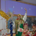 Сценарий фольклорного развлечения «Святки встречаем— колядки распеваем!»