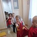 Осенний праздник для детей старшей группы «Овощная ярмарка»