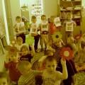 Конспект занятия познавательному развитию в средняя группа «Насекомые»