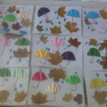 Творческая мастерская «Осенняя погода» (возраст-подготовительная группа)