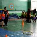 Малышиада-2016 г. Районный спортивный конкурс