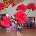 Мастер-класс «Чудо-цветок»