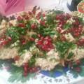 Рецепт приготовления грузинского блюда «Пхали»