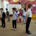 Положение о проведении творческого конкурса среди мальчиков 5–7 лет «Маленький принц»