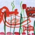 Фотоотчет «Развитие творческих способностей посредством изобразительной деятельности»