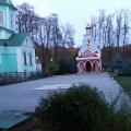 Святые места Воронежской области (фотозарисовки)