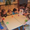 Детско-родительский образовательный проект «Дары осени»