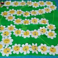 Игровое пособие «Буквополия» для организации логопедических игр с воспитанниками старшего дошкольного возраста