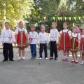 Сценарий фольклорного праздника для детей подготовительной группы «Посиделки в доме крестьянина»