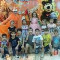 День рождения в детском саду (фотоотчет)