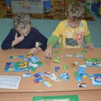 Роль дидактических игр по формированию знаний в области физической культуры при совершенствовании речевого развития детей