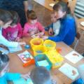 Мастер-класс по изготовлению аппликации в технике «Пейп-арт» для детей старшего дошкольного возраста и их родителей