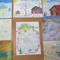 Проект по ознакомлению старших дошкольников с родным посёлком на тему: «Моя малая Родина— Подюга»