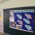 Стенгазета «12 апреля День космонавтики»