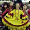 Городской фестиваль детского творчества «Юные таланты» (фотоотчет)