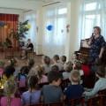 «Праздник Великий Победы» (фотоотчет мероприятия в детском саду)