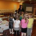 Конспект открытого занятия для родителей по сказке «Гуси-лебеди»
