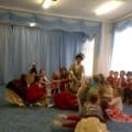 «Проводы масленицы». Развлечение для детей старшего дошкольного возраста и родителей