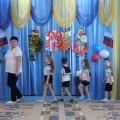 Сценарий спортивного праздника «Папин портрет!» для детей младшей группы