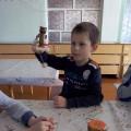 Народная игрушка в детском саду
