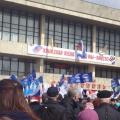 «Крымская весна» (фоторепортаж)