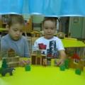 Ширма для театрализованных игр для группы в детском саду своими руками