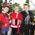 Развлечение «Парад шляпок» для детей младшего дошкольного возраста