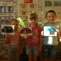 Детский мастер-класс. Оригами «Домик»