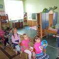 Фотоотчет «Неделя ПДД в детском саду»