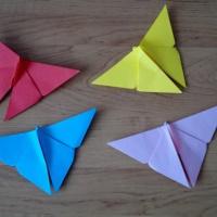 Фотоотчет «Оригами— творчество. Вторая часть»