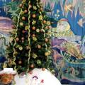 Фотоотчет. Новогодний утренник по мотивам сказки «Маша и Медведь»