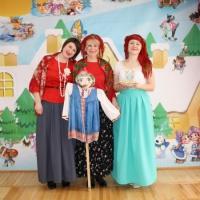 Сценарий мероприятия в детском саду «Праздник Масленицы»