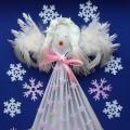 «Рождественские Ангелочки». Поделки своими руками