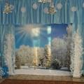 Сценарий праздника «Новогодний хоровод» для детей первой и второй группы раннего возраста