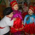 Фольклорный праздник «Рождественские святки». Фотоотчёт