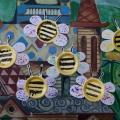 Конспект НОД с детьми младшей разновозрастной группы «Весёлые пчёлки»