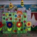 Сценарий развлечения для детей младшей разновозрастной группы «Пчелиное царство»