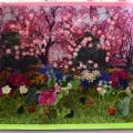 Макет «Весна». Мастер-класс