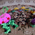«Ножки для Сороконожки». Конспект НОД с детьми младшей разновозрастной группы