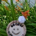 «Кто такая Бяка-Закаляка?» Творчество детей с использованием природного материала по стихотворению К. Чуковского «Закаляка»