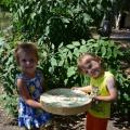 Мастер-класс по изготовлению поделки «Яблочный пирог»